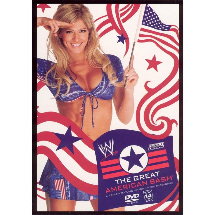 WWE: The Great American Bash