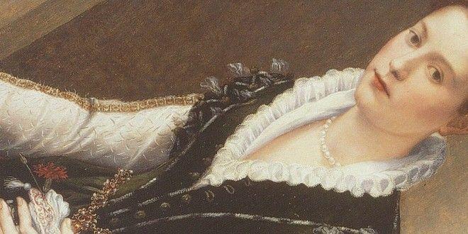 Isabella de' Medici e la Camera Rossa - laCOOLtura