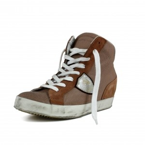 miaShoes | Online Catalog > Philippe Model Hoher Sneaker