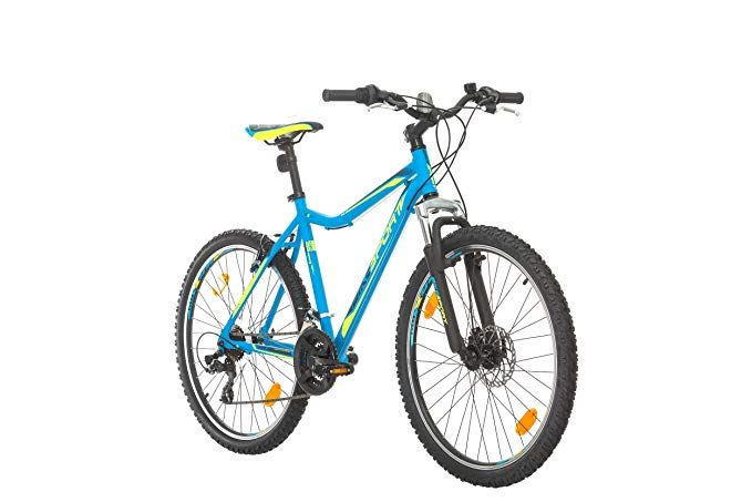Bike Sport Live Active Bikesport Sporty 26 Zoll Fahrrad