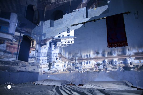 Découvrez l'univers en sténopé de Romain Alary et Antoine Levi !