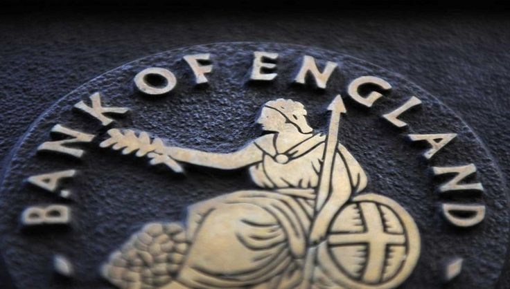 Bank of England warns of Brexit consequences