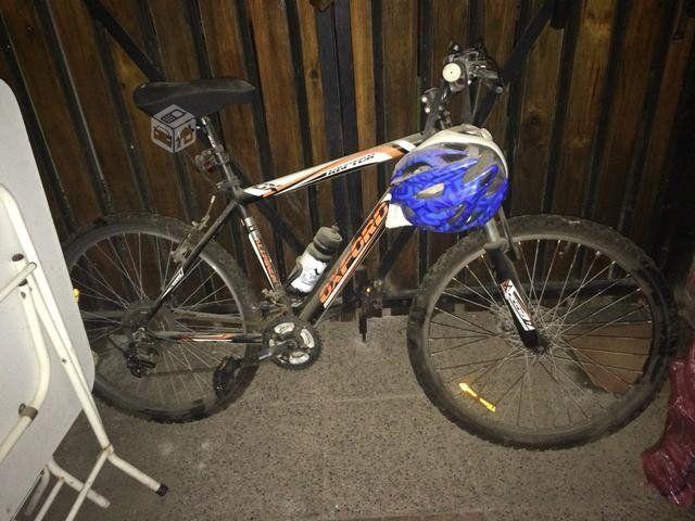 Bicicleta Oxford Raptor, V Valparaíso | yapo.cl