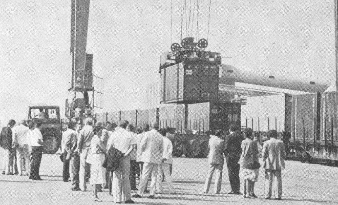 30 Jahre regelmäßige Bahnverbindung für Container in Koper - http://www.logistik-express.com/30-jahre-regelmaessige-bahnverbindung-fuer-container-in-koper/