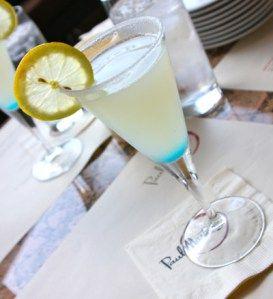Paul Martin Meyer Lemon Drop