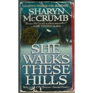 She Walks These Hills - Took me awhile to get into this one but by the end I was hooked.
