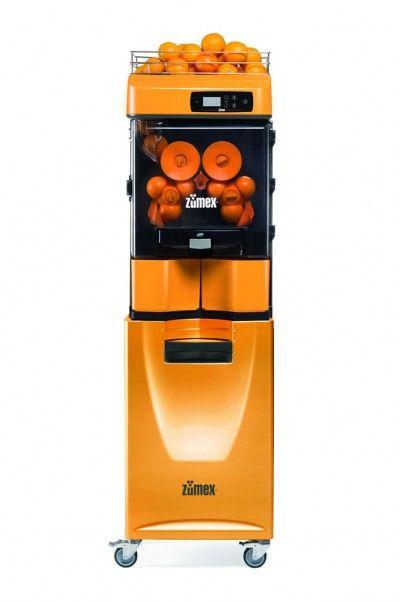 Zumex | Commercial Citrus Juicer Self feeding  VERSATILE PRO PODIUM
