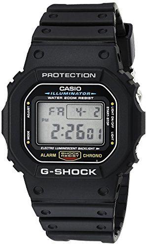 G-shock DW5600E-1V Men's Black Resin Sport Watch Casio https://www.amazon.com/dp/B000GAYQKY/ref=cm_sw_r_pi_dp_x_jbfNybNV63BDM