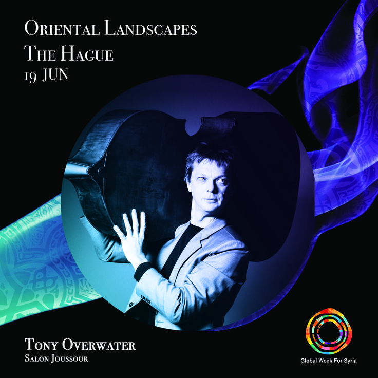 Tony Overwater is a Dutch jazz bassist (acoustic bass and violone) and composer of jazz and improvisational music. In 2002 he received the Boy Edgar Award, the most important jazz award in The Netherlands. Presently, Overwater is mainly active in a crossover of jazz, Arab and early music.