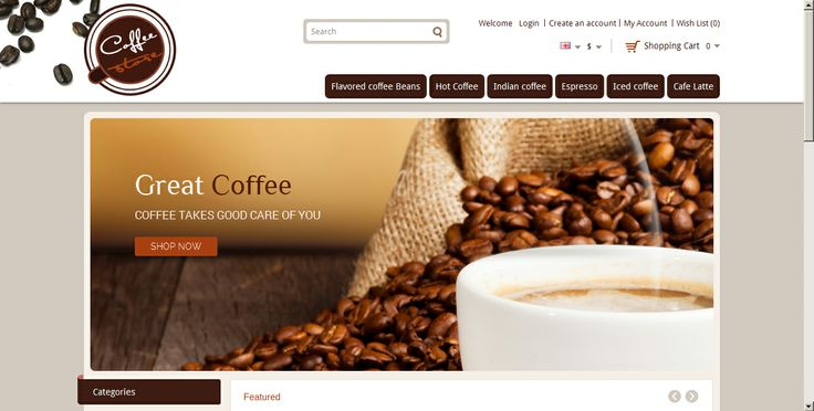 Ya conoces la Marca del cafe , ya sabe que emperes fabrica el cafe entonces puedes comparalo por internet con seguridad y ellos se encaragaran de llevartelo a la puerta de tu casa, es el nicho de mercados tambien en E-Commerce más rentable para vender por internet que tambien podemos adaptarle al cliente, para que venda en linea. Visitenos en: www.overfeedwebagency.com  Hacemos trabajos Internacionales E-Commerce, para cualquier pais del mundo.
