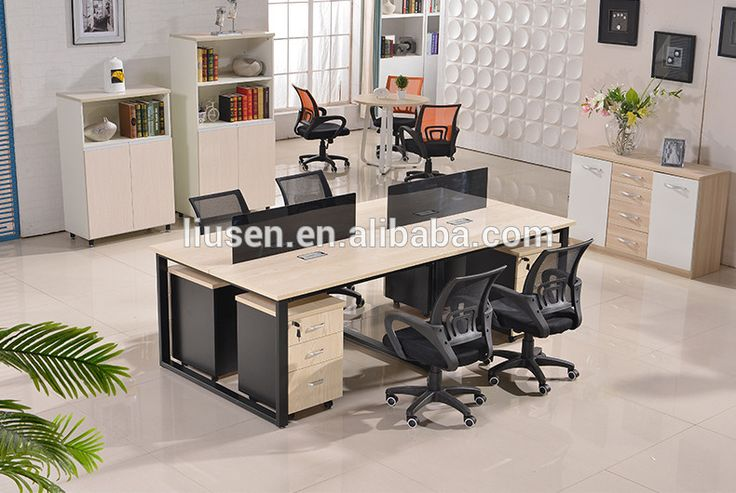 Hot sale high evaluation call center furniture modular work station office cubicles for sale
