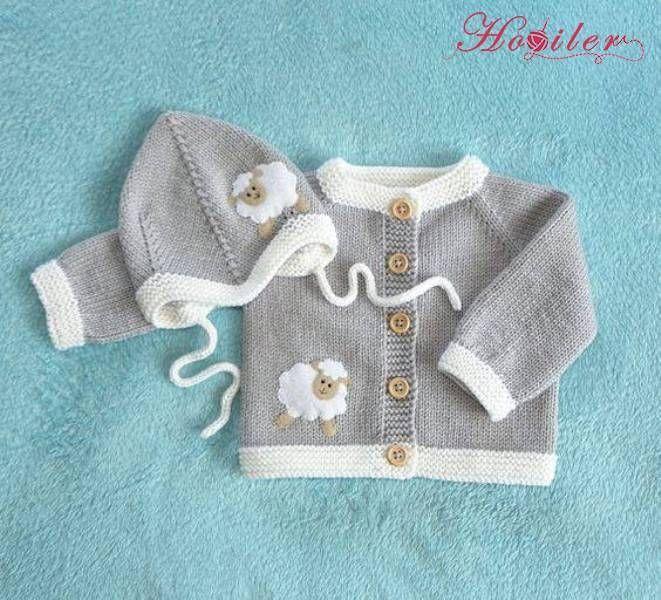 el-orgusu-bebek-elbiseleri- (14) - Harika Hobi Sitesi