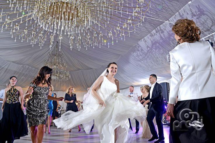pro DJ™ @ Bianca & Serban's weddings @ Ambasad'Or - www.pro-dj.ro