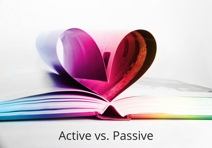 One thing you should be trying to do with your style is to write actively rather than passively.  Passive voice slows the action, deadens the emotions and distances the reader from the action. But what is it? I hear you ask.  Well, consider these sentences: