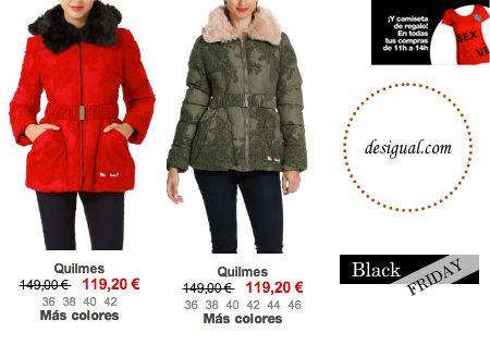 Black Friday #shopping #desigual