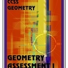 This is an in-depth geometry test with 15 questions that will assess your students knowledge of lines, angles, geometric shapes, congruent shapes, ...