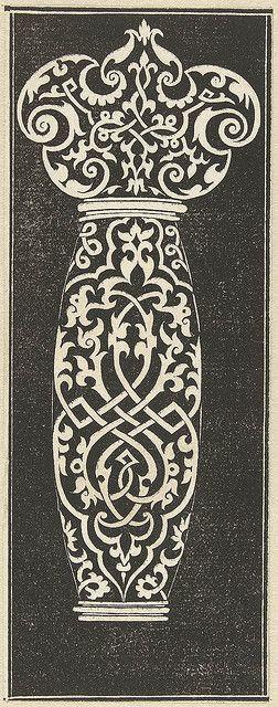 Peter Flötner design (1495-1546)   Flickr - Photo Sharing!