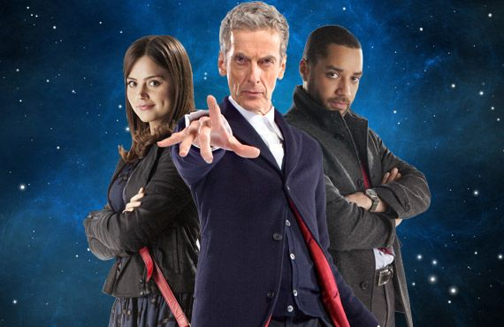Doctor Who' Season Premiere Review: The TARDIS Returns With A ...