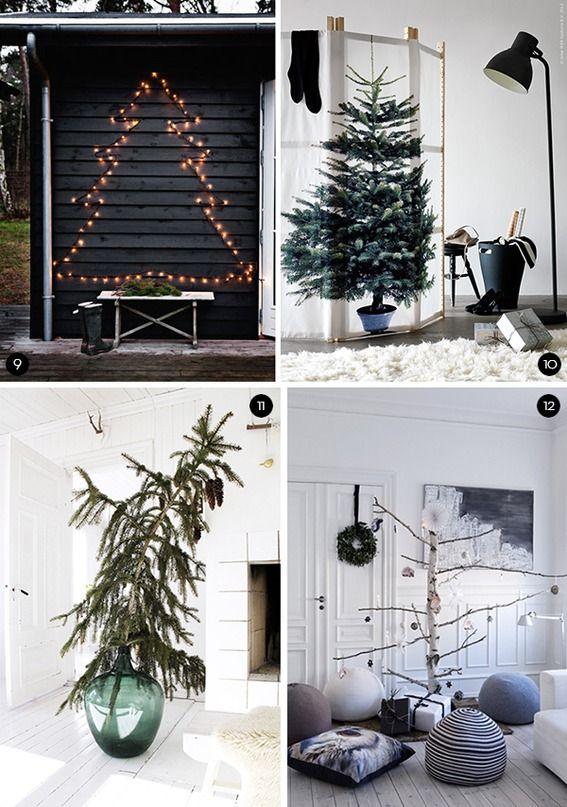 Scandinavian Christmas Decor Ideas