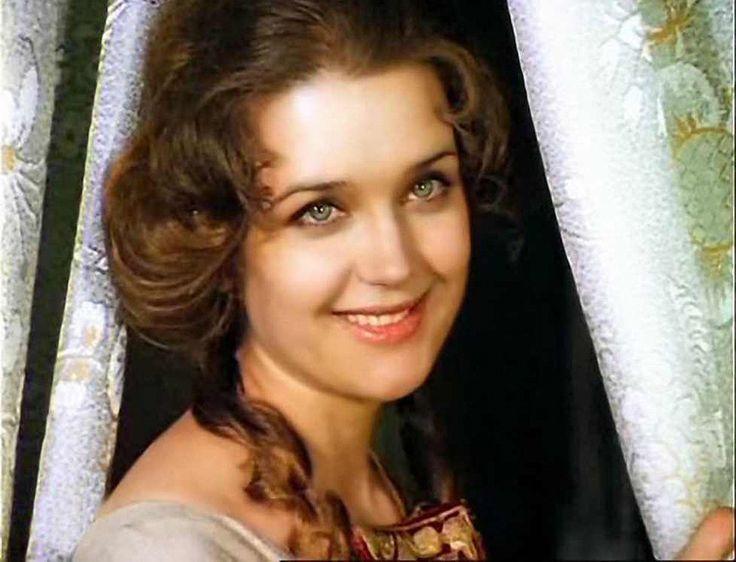 Красавица Ирина Алферова лучшие фотографии