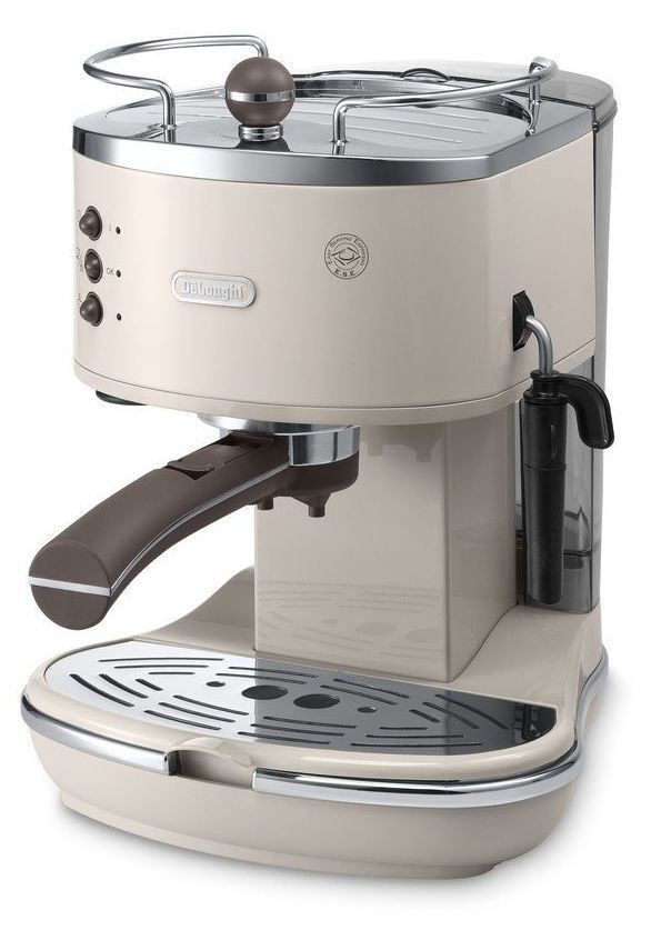 Delonghi Icona ECO 310 - Cafetera espresso manual - Opinión