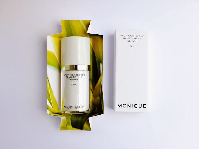 MONIQUE BEAUTÉ on Packaging of the World - Creative Package Design Gallery