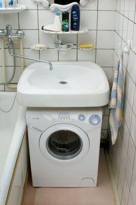 Дизайн маленькой ванной комнаты - фото обзор, рекомендации