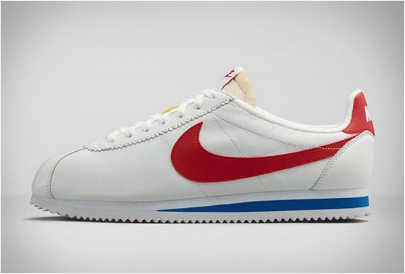 NIKE CLASSIC CORTEZ  Introduzido em 1972, o Nike Cortez revolucionou o mundo, elogiado por seu conforto e design agressivo. Veja mais detalhes no nosso site: http://www.filtromag.com.br/nike-classic-cortez/