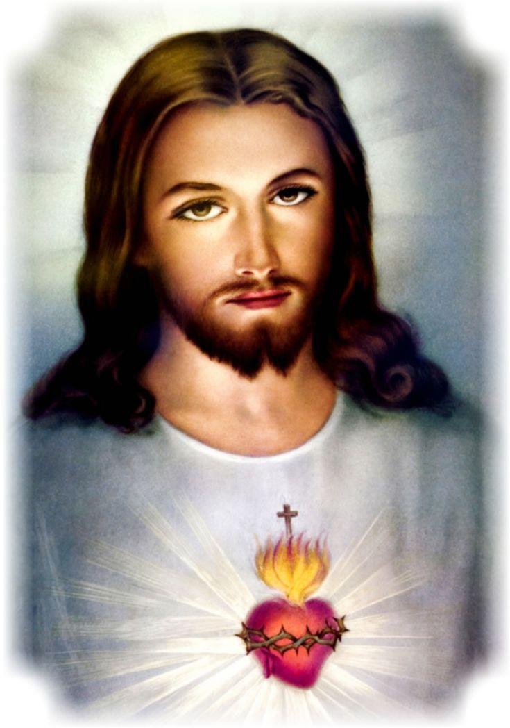 большая картинка иисуса христа сделать магнитики холодильник