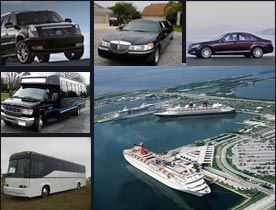 Port Canaveral Transportation Provides The Best Ground Services In Orlando Florida We Also Provide Transport For Disney World Area Hotels