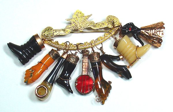 """Unusual Penca de Balangandan 