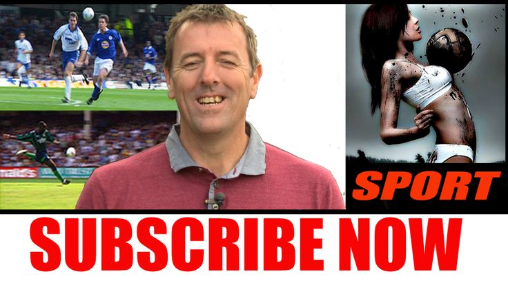 """Hello I'm Matt Le Tissier . . . "" For the most comprehensive collection of retro goals from the 90s visit http://YouTube.com/v1sionsport"