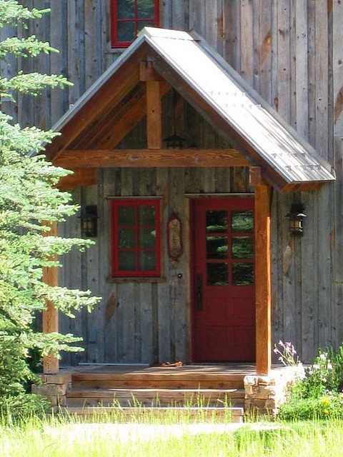 1000 images about board and batten on pinterest for Board and batten cabin plans