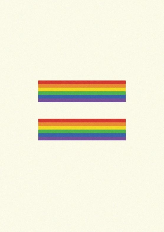 Equalities of the Rainbow - http://positive-posters.com/posters/profiles/?pid=3209
