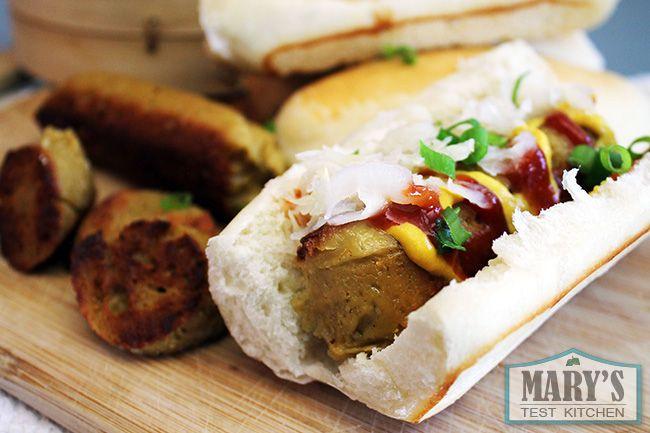 seitan recipe faux meat vegan test kitchen