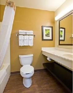 Extended Stay America - Austin - North Central Austin (TX), United States