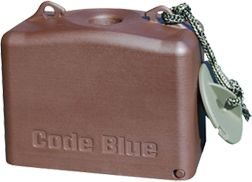 CODE BLUE Code Blue Hot Pod Scent Warmer, EA
