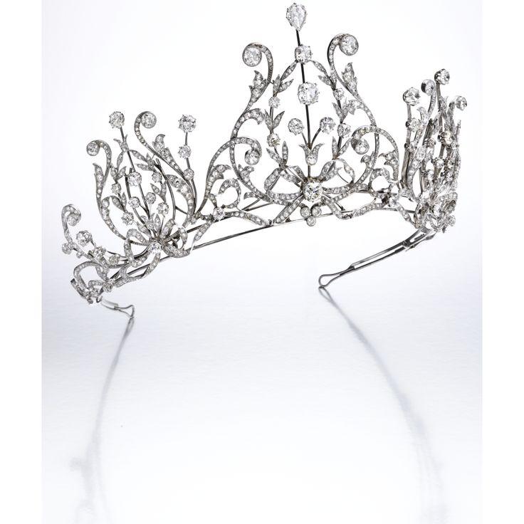 tiara ||| sotheby's n09594lot92tylen
