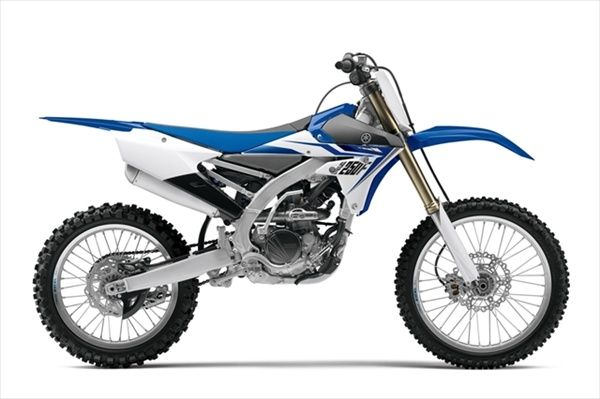 Since October 2013 the sale will be able to buy the new model Yamaha motocross models in 2014. Price of new Yamaha motorcycles will amount to $ 7.490. To note that this is a mode 2014 Yamaha YZ250F propelled by engine type 249cc liquid-cooled DOHC 4-