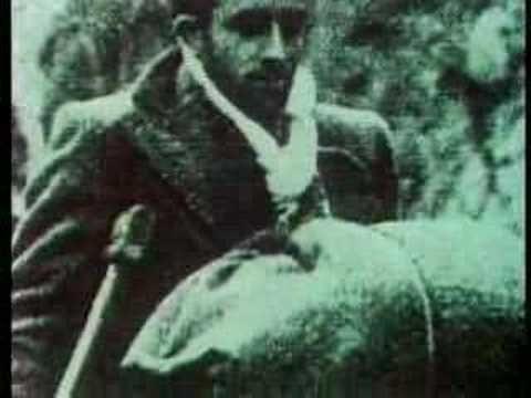 Javier Cercas i Soldados de Salamina -- 1 - YouTube