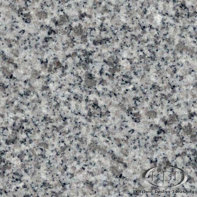 Arctic Grey Granite  (Kitchen-Design-Ideas.org)