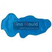 Sino Mould is profesional in baby product mould, we are the supplier of OKBABY in Italy.