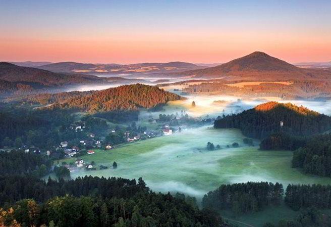 Kudy z nudy - Severozápadní Čechy