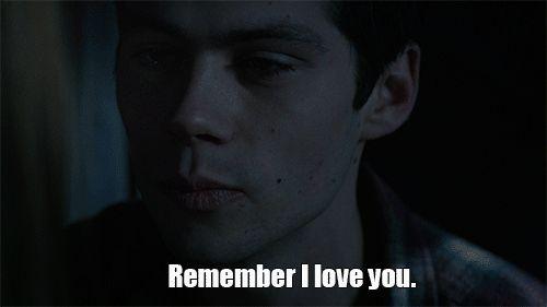 Teen Wolf season 6 ❤️