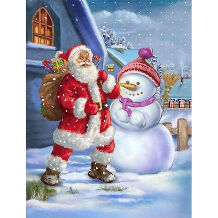 Санта клаус флэш открытки, картинки учителю