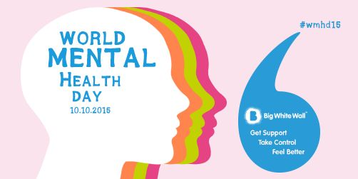 world mental health day - photo #7