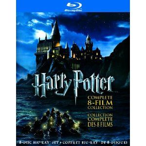 Winter movie night? Get Harry Potter: The Complete 8-Film Collection [Blu-ray] for only $34.99 on amazon canada! http://www.pricebeater.ca/pm?urlhash=ce12ce7b510068c0b63f8be94a902390