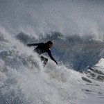 Big Wave Surfing. The modern practice of this sport creates more variant like practicing the sport on a pool with artificial wave.  http://mysportsmansguide.com/big-wave-surfing-one-of-the-most-extreme-sports-ever-invented/