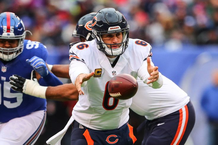 Report: Jets not interested in Bears' QB Jay Cutler = It's finally financially possible for the Bears to move on from QB Jay Cutler, and they're widely expected to do so. They'd probably like to…..