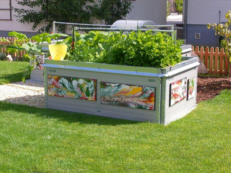 Mer enn 20 bra ideer om Hochbeet Ursula på Pinterest Outdoor - outdoor küche kaufen